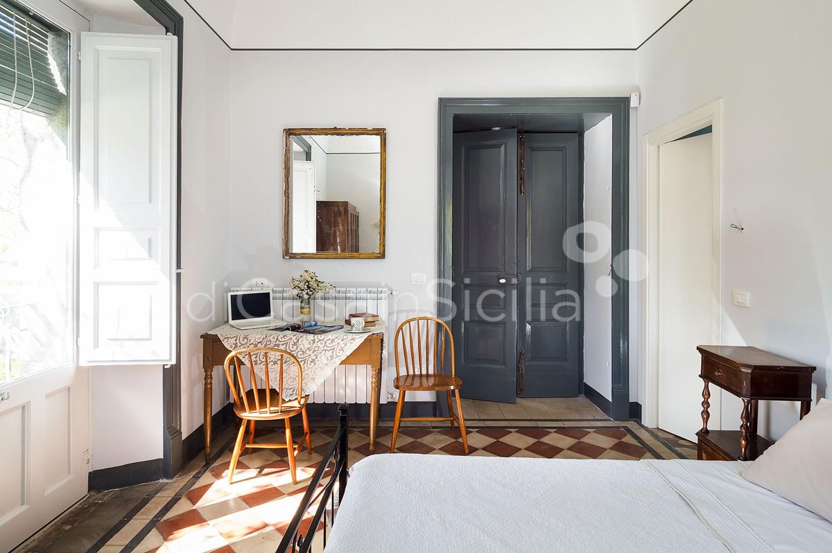 Nerello Mascalese Villa con Piscina in affitto Randazzo Etna Sicilia - 41