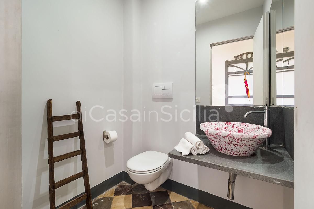 Nerello Mascalese Villa con Piscina in affitto Randazzo Etna Sicilia - 42