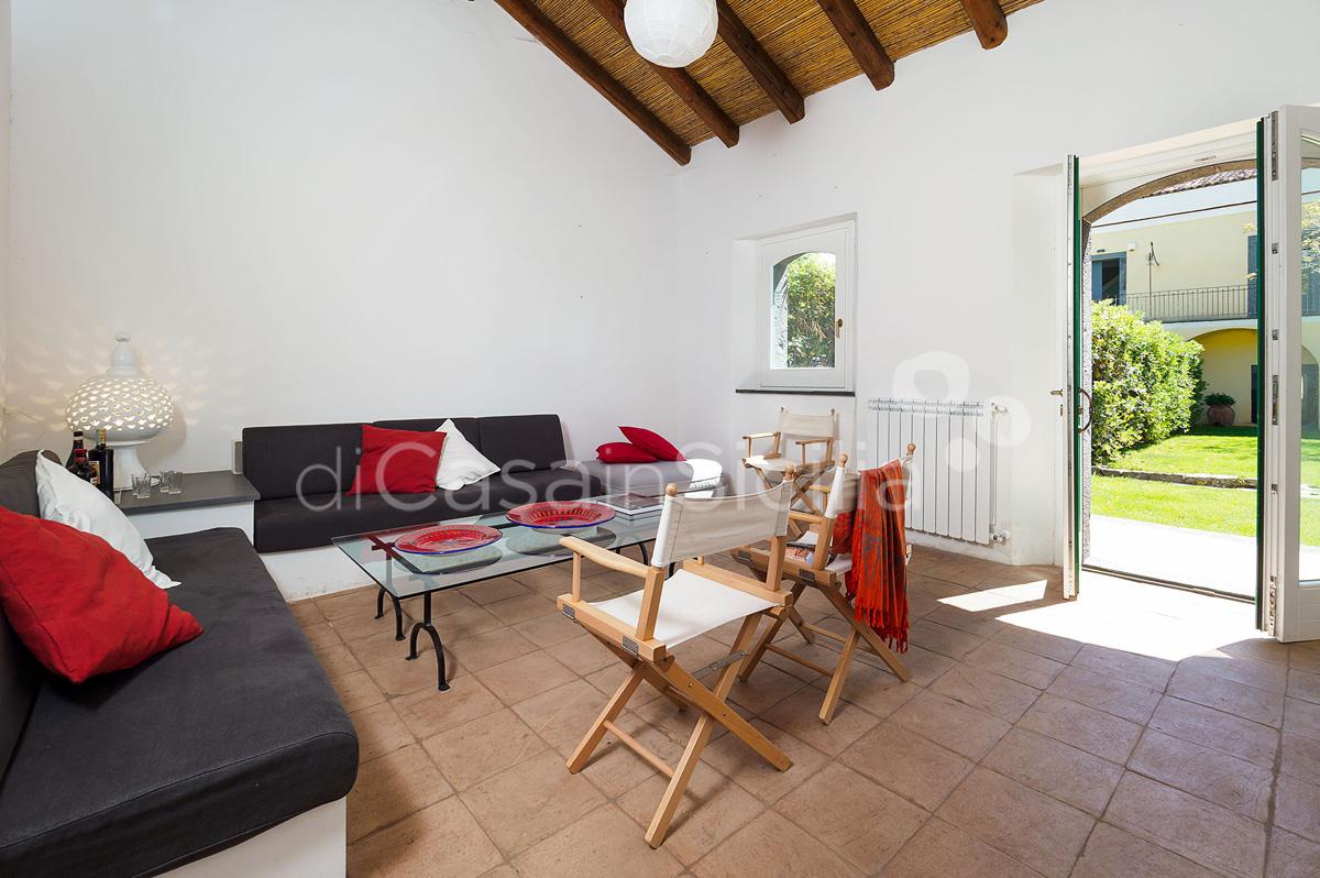 Nerello Mascalese Villa con Piscina in affitto Randazzo Etna Sicilia - 47