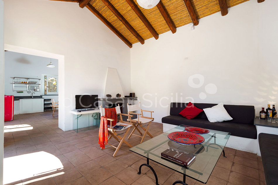 Nerello Mascalese Sicily Villa Rental with Pool Randazzo Mount Etna - 48
