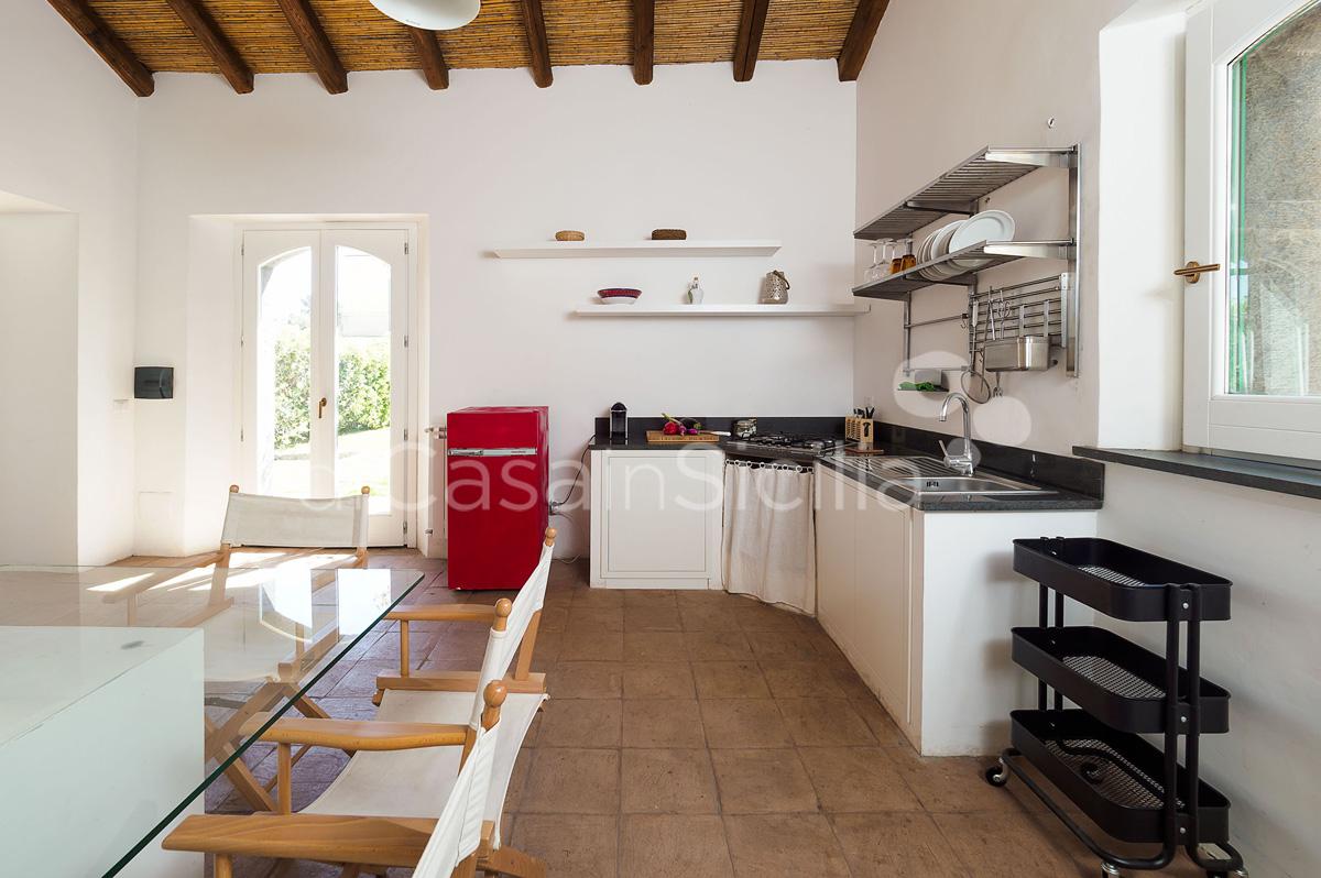 Nerello Mascalese Villa con Piscina in affitto Randazzo Etna Sicilia - 50
