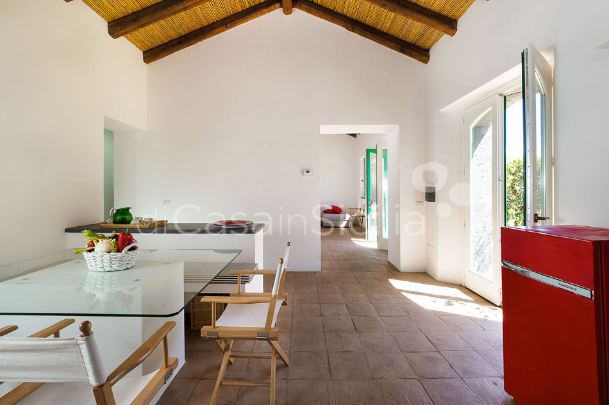 Nerello Mascalese Villa con Piscina in affitto Randazzo Etna Sicilia - 51