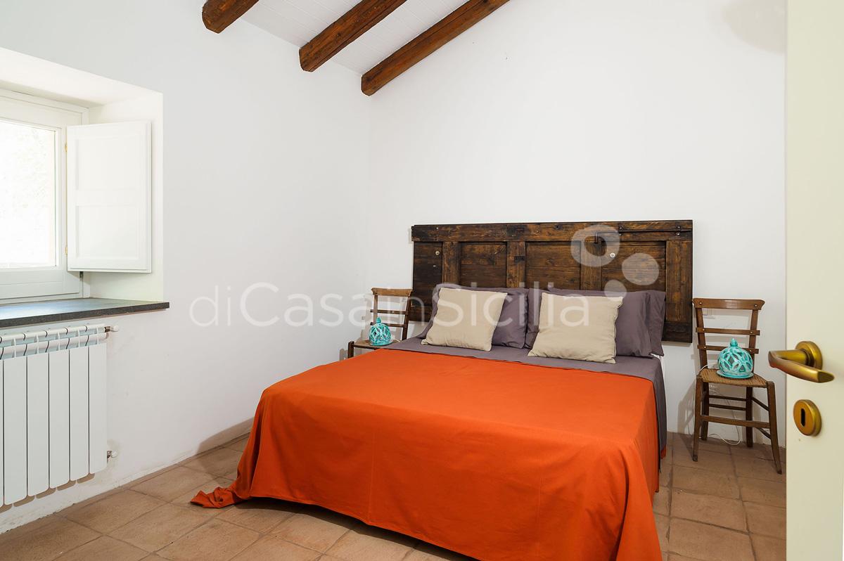 Nerello Mascalese Villa con Piscina in affitto Randazzo Etna Sicilia - 52