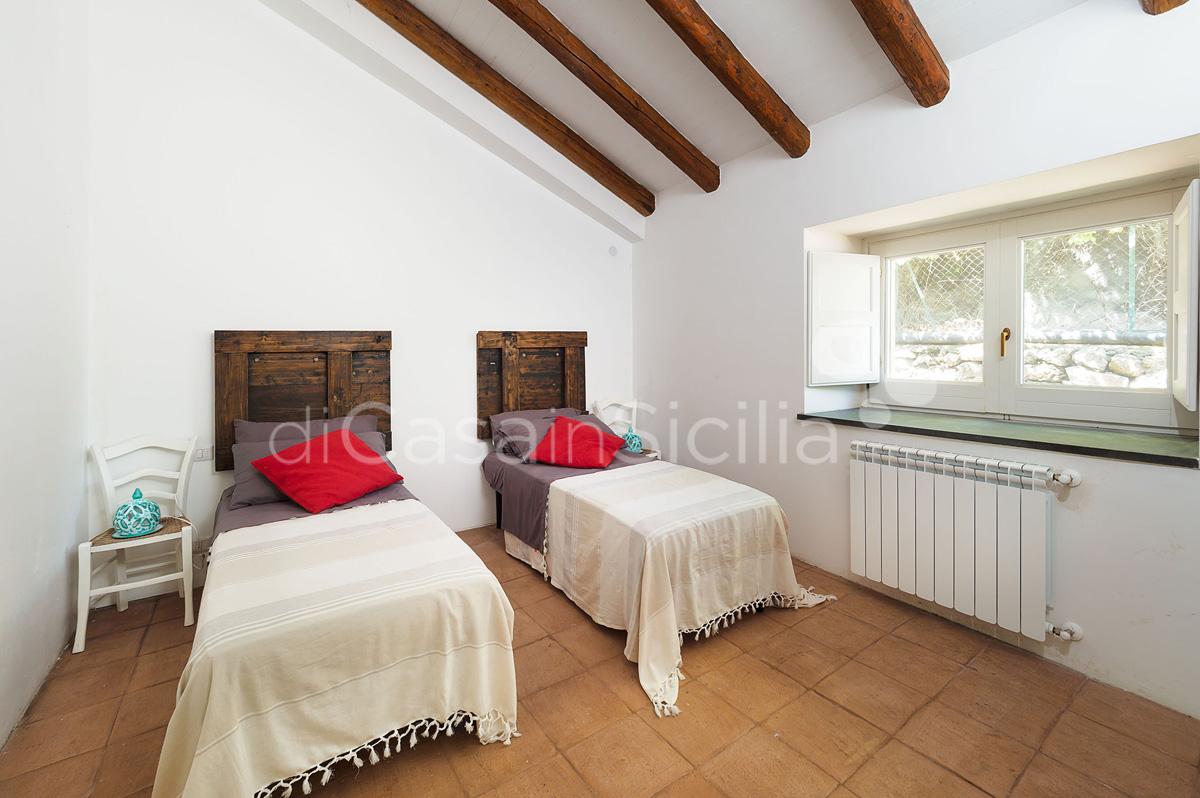 Nerello Mascalese Villa con Piscina in affitto Randazzo Etna Sicilia - 56