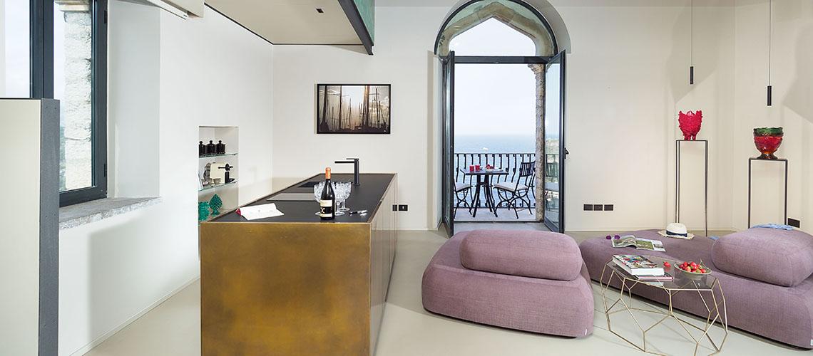 Torre Isola Bella Appartamento di Lusso in affitto a Taormina Sicilia - 55