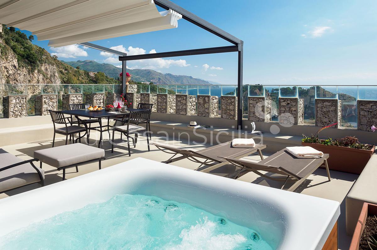 Torre Isola Bella Appartamento di Lusso in affitto a Taormina Sicilia - 1