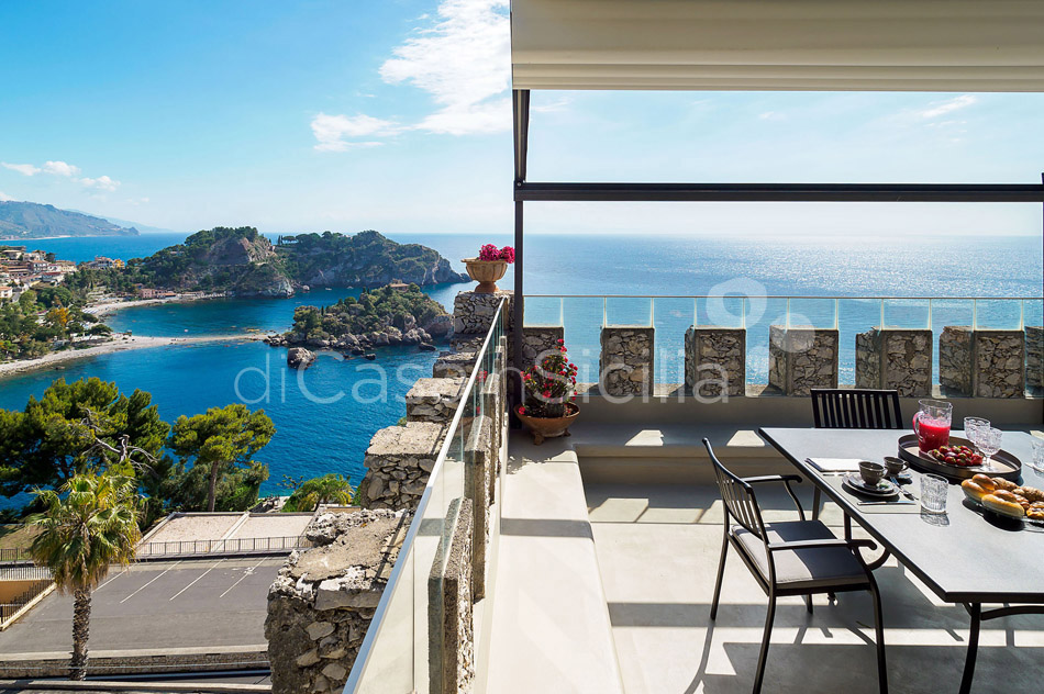 Torre Isola Bella Luxury Vacation Rental in Taormina Sicily - 3