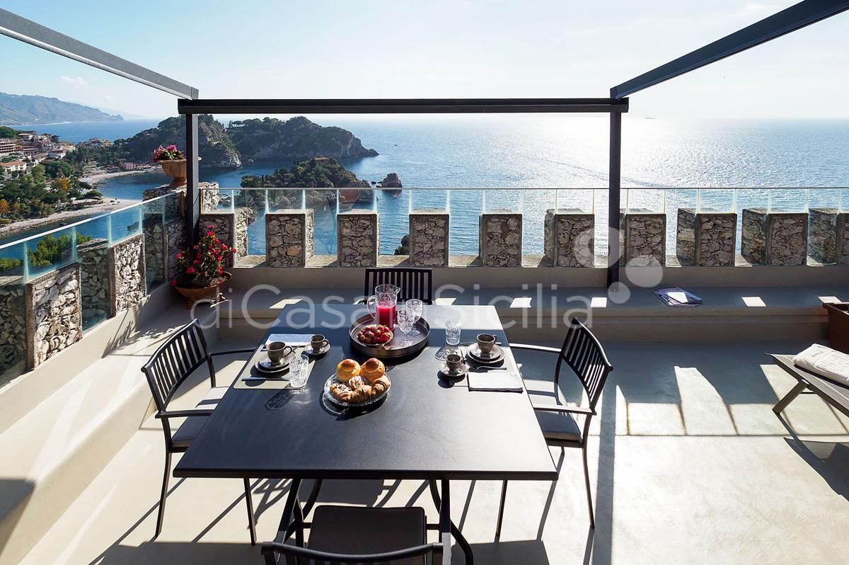 Torre Isola Bella Appartamento di Lusso in affitto a Taormina Sicilia - 4