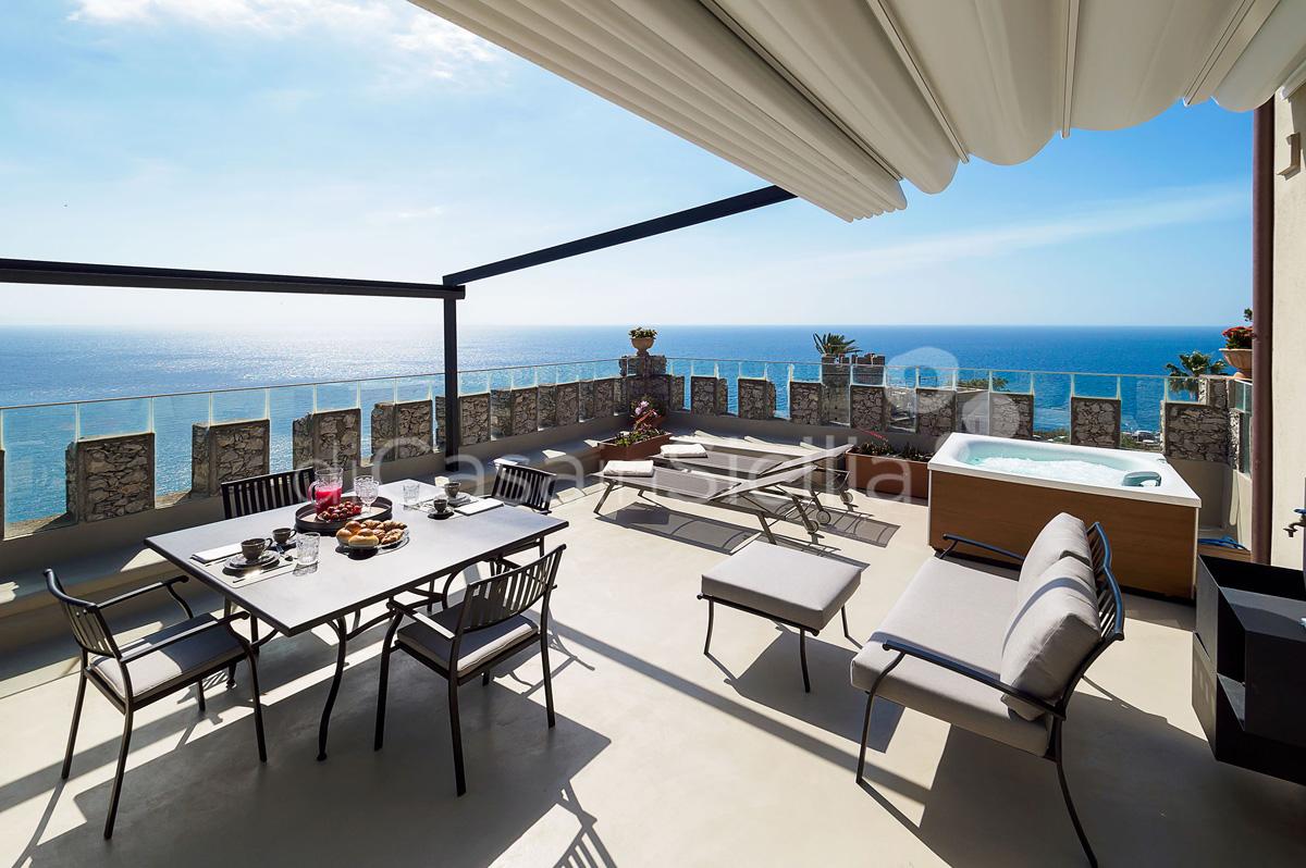 Torre Isola Bella Appartamento di Lusso in affitto a Taormina Sicilia - 5