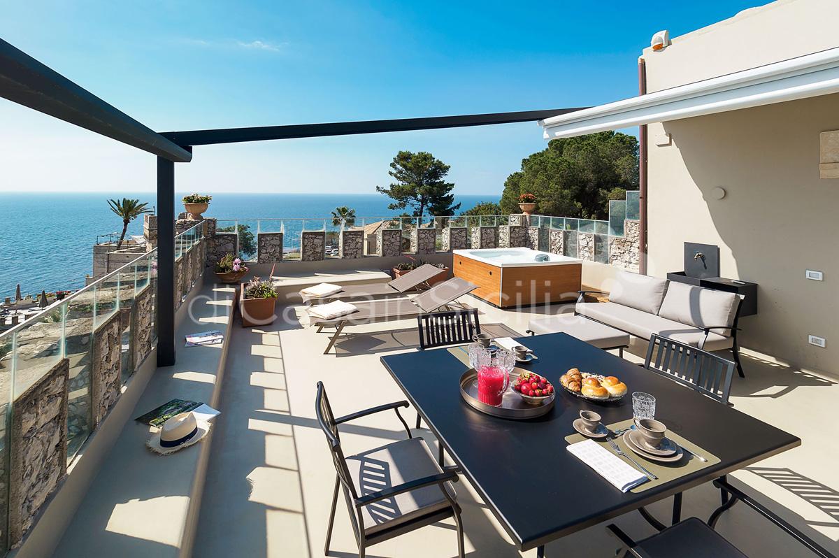 Torre Isola Bella Appartamento di Lusso in affitto a Taormina Sicilia - 6