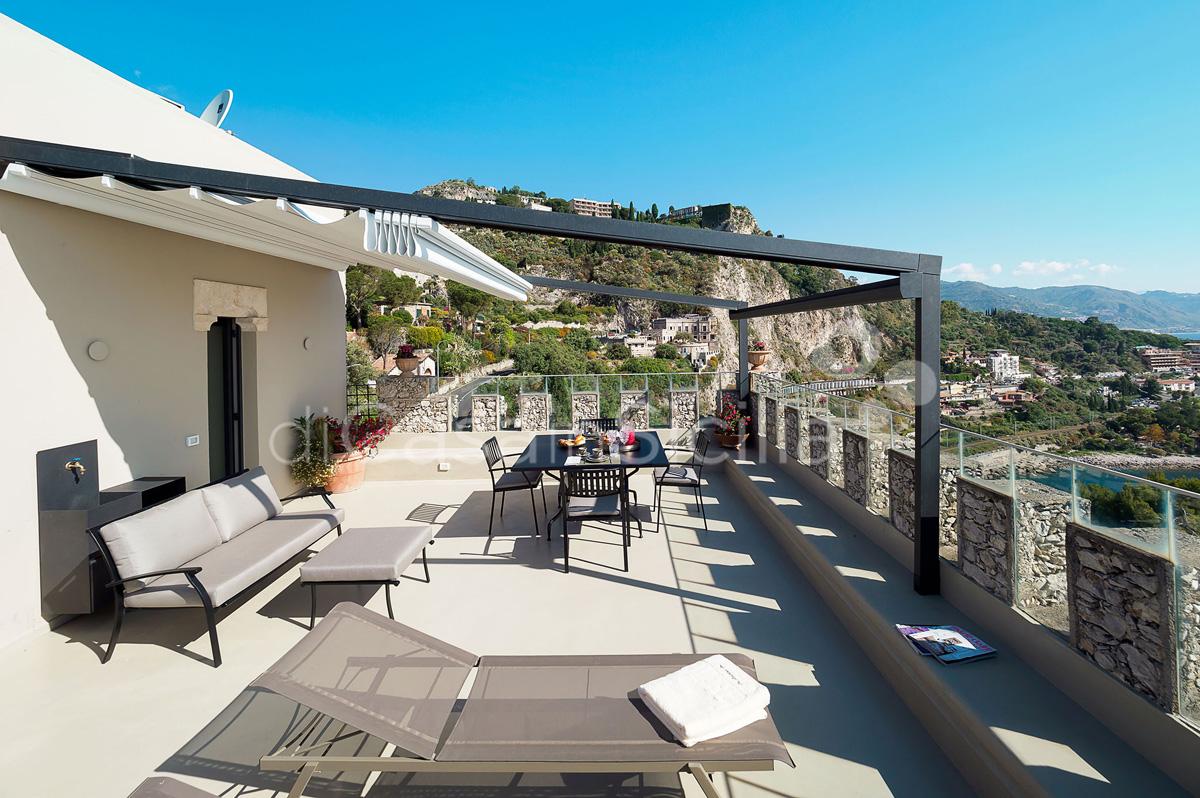 Torre Isola Bella Appartamento di Lusso in affitto a Taormina Sicilia - 7