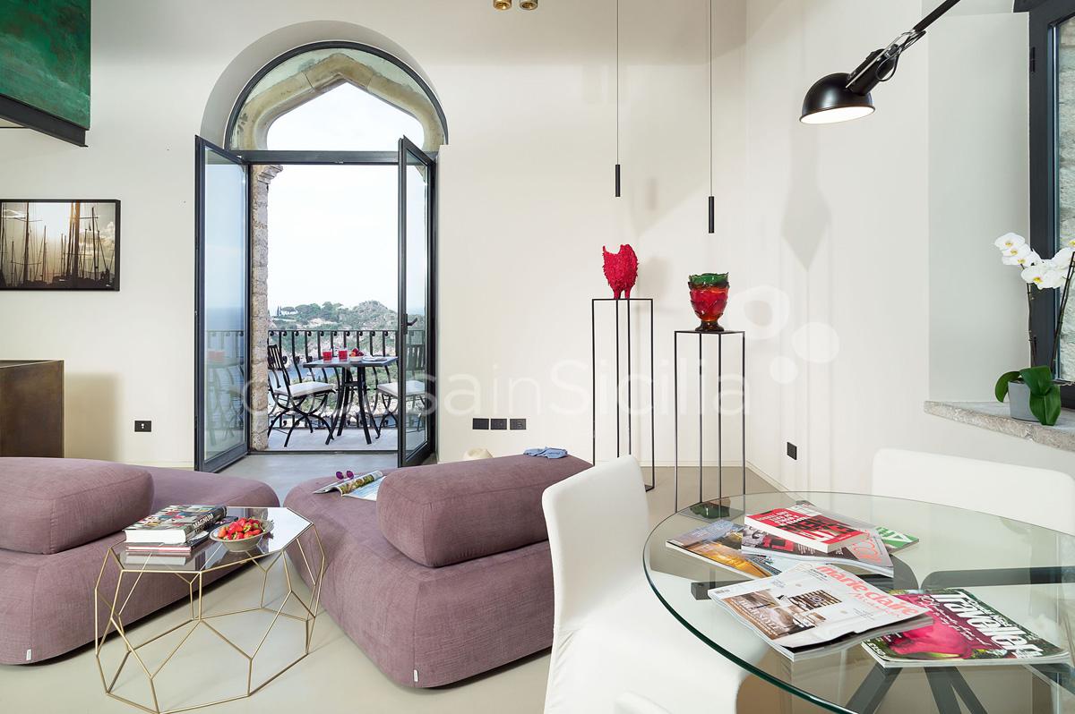 Torre Isola Bella Appartamento di Lusso in affitto a Taormina Sicilia - 11