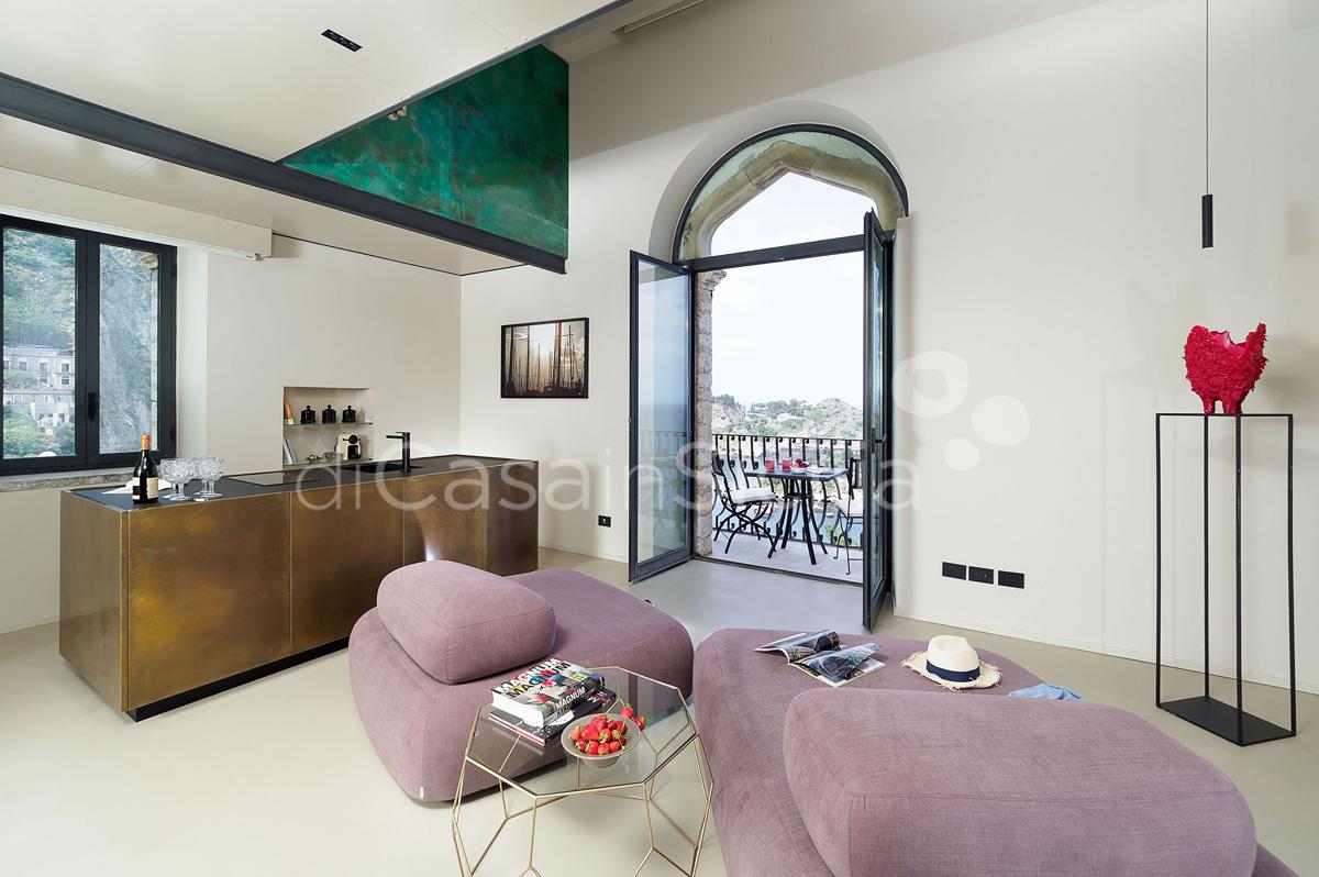 Torre Isola Bella Appartamento di Lusso in affitto a Taormina Sicilia - 12