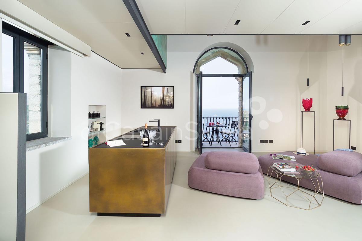 Torre Isola Bella Appartamento di Lusso in affitto a Taormina Sicilia - 13