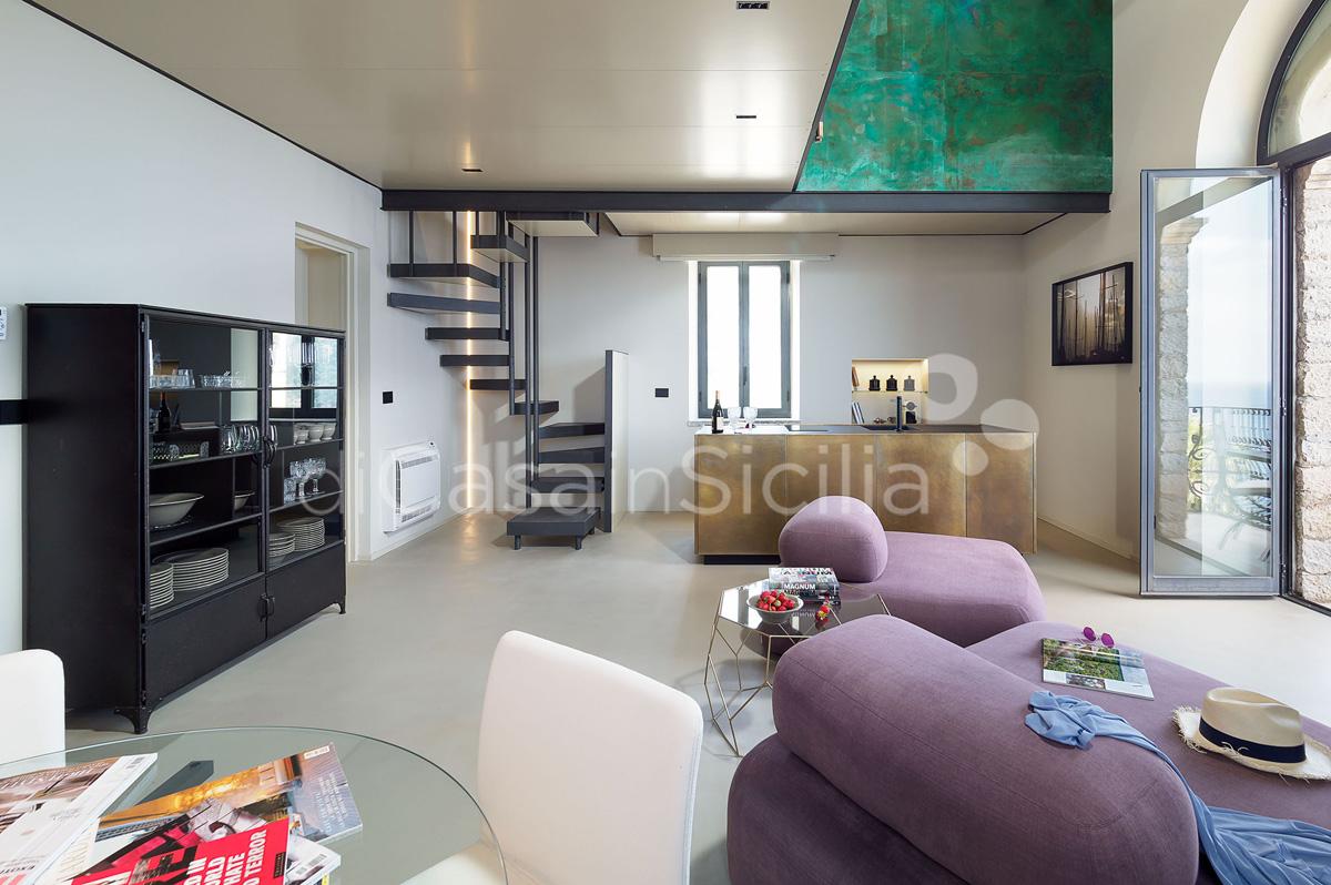 Torre Isola Bella Appartamento di Lusso in affitto a Taormina Sicilia - 14