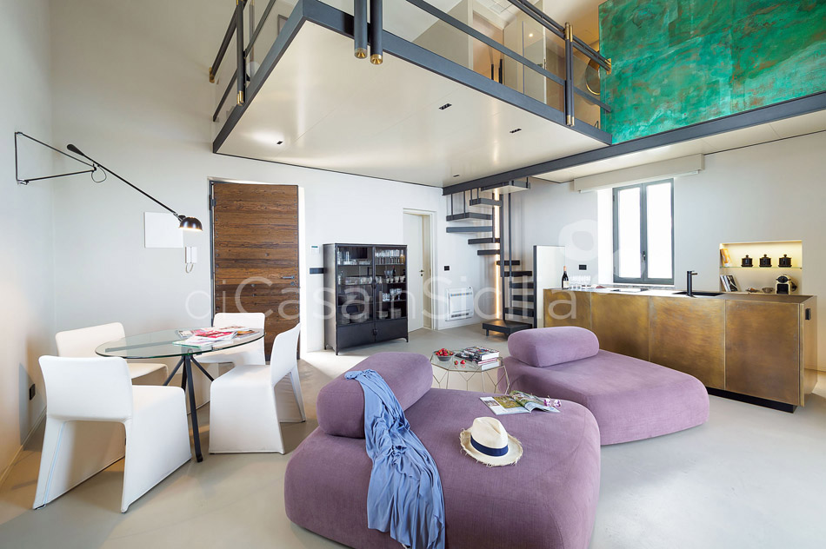 Torre Isola Bella Appartamento di Lusso in affitto a Taormina Sicilia - 15