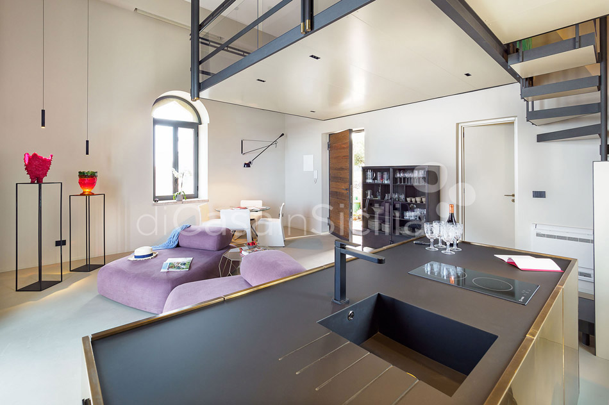Torre Isola Bella Appartamento di Lusso in affitto a Taormina Sicilia - 16
