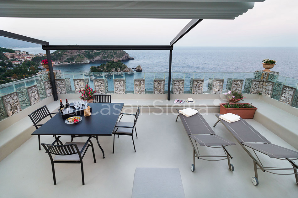 Torre Isola Bella Luxury Vacation Rental in Taormina Sicily - 34