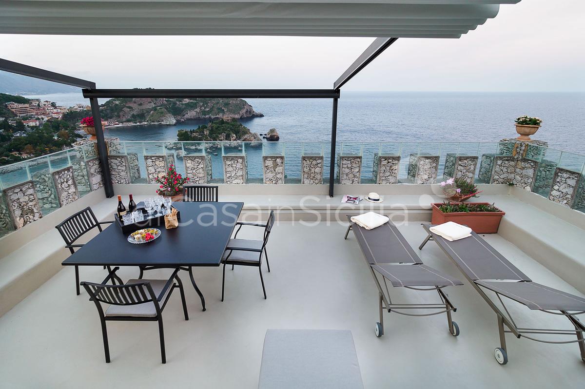 Torre Isola Bella Appartamento di Lusso in affitto a Taormina Sicilia - 34