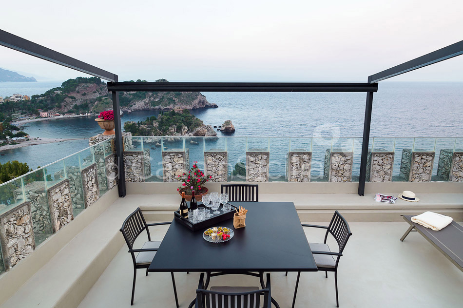 Torre Isola Bella Luxury Vacation Rental in Taormina Sicily - 35