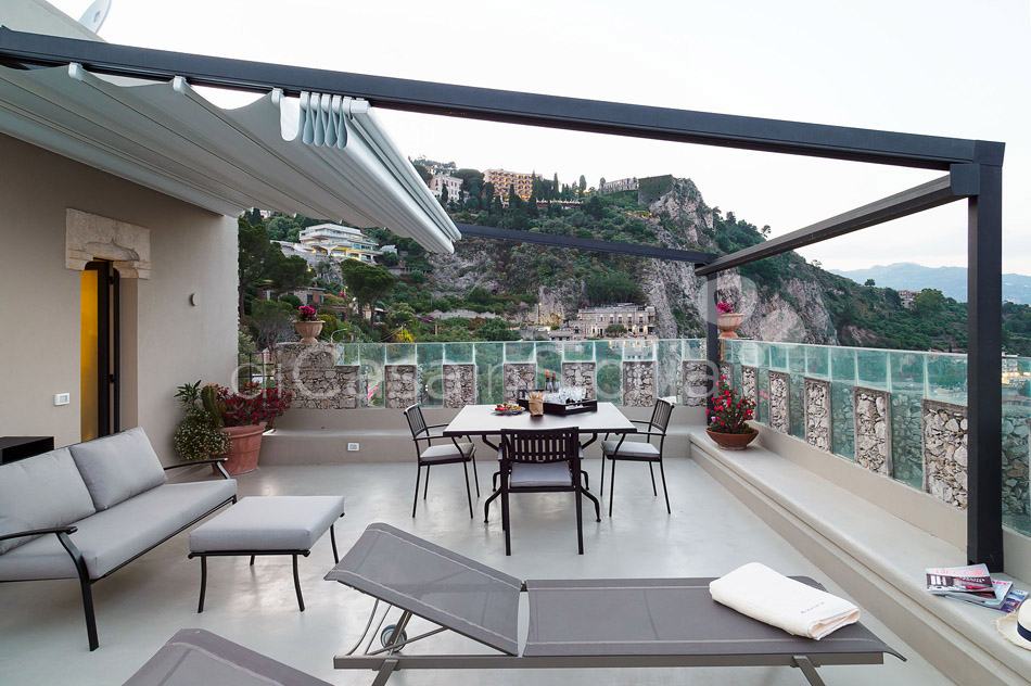 Torre Isola Bella Luxury Vacation Rental in Taormina Sicily - 36