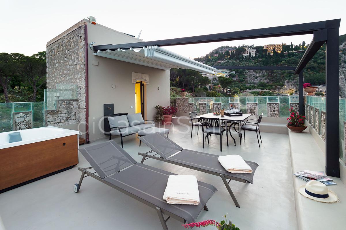 Torre Isola Bella Appartamento di Lusso in affitto a Taormina Sicilia - 37