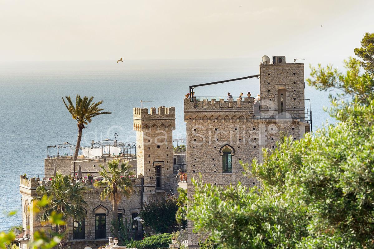 Torre Isola Bella Appartamento di Lusso in affitto a Taormina Sicilia - 39