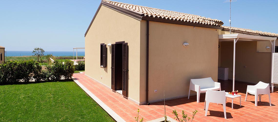 Holiday houses for beach life, Marina di Modica|Di Casa in Sicilia - 0