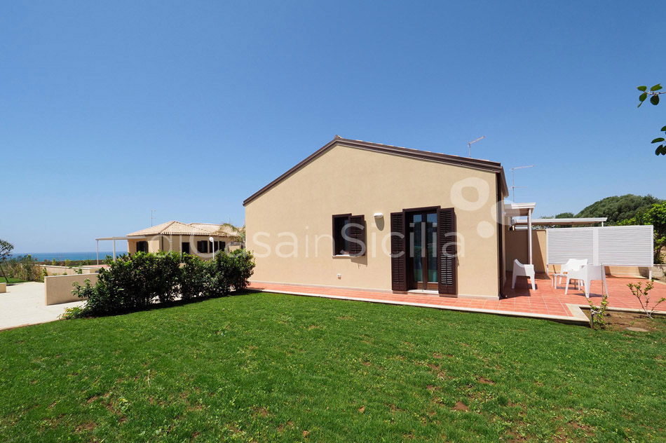 Holiday houses for beach life, Marina di Modica|Di Casa in Sicilia - 9