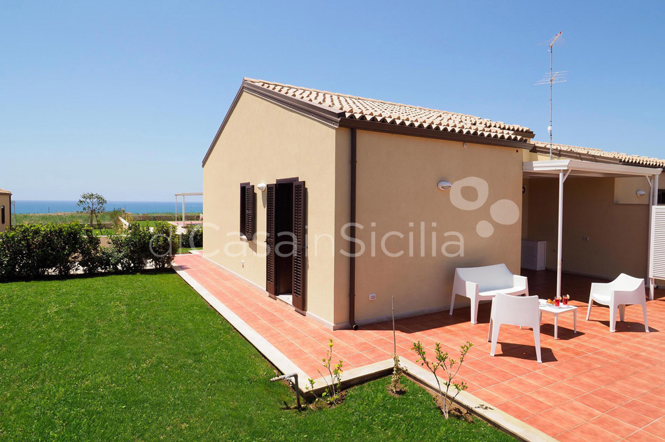 Holiday houses for beach life, Marina di Modica|Di Casa in Sicilia - 10