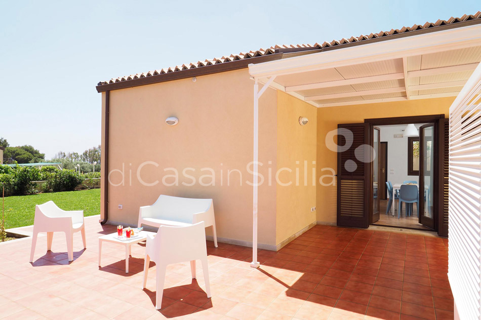 Holiday houses for beach life, Marina di Modica|Di Casa in Sicilia - 11