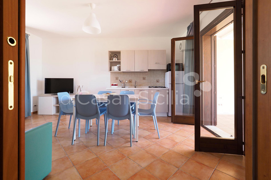 Holiday houses for beach life, Marina di Modica|Di Casa in Sicilia - 18