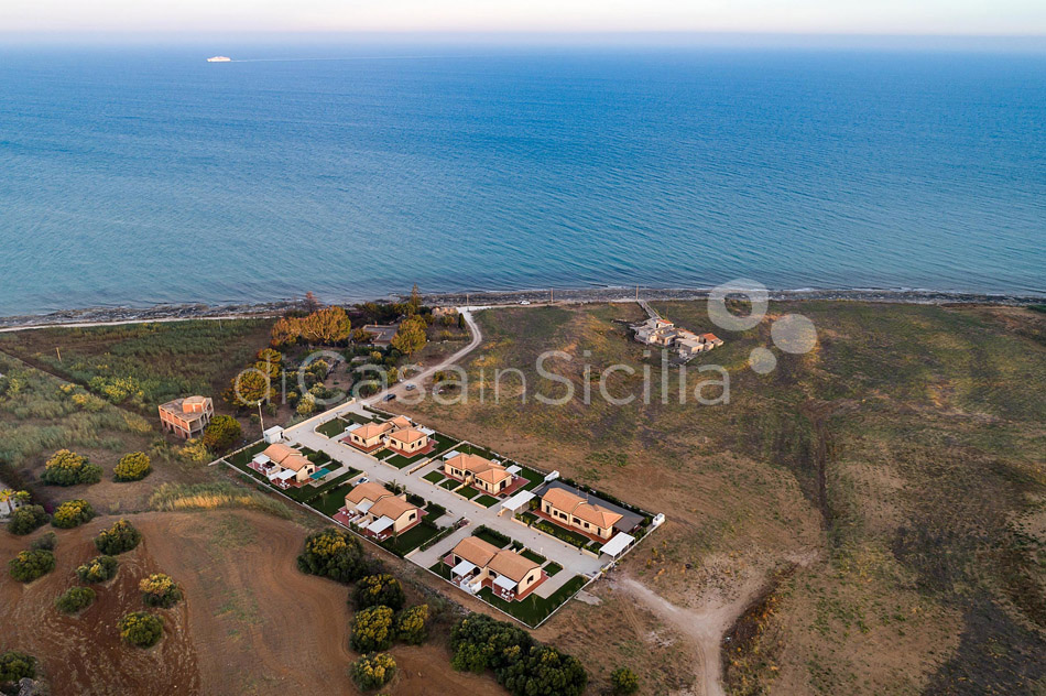 Holiday houses for beach life, Marina di Modica|Di Casa in Sicilia - 31