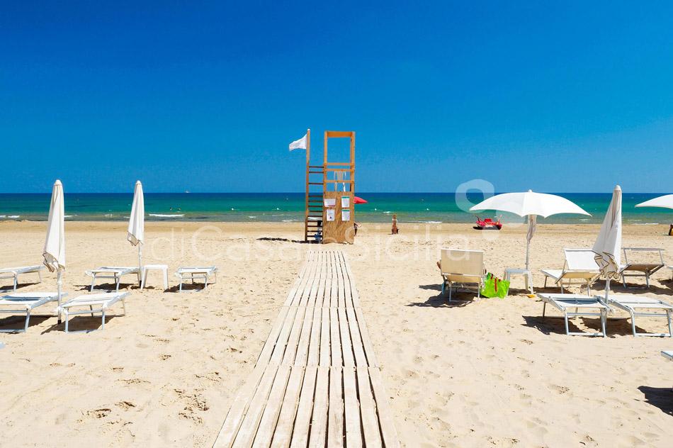 Case per vacanze al mare, Marina di Modica|Di Casa in Sicilia - 27