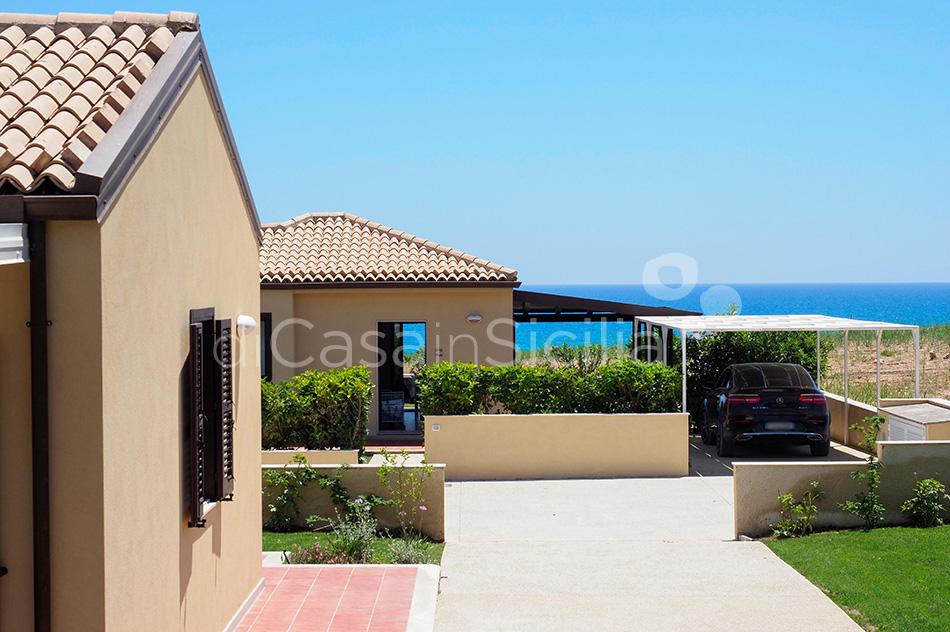 Case per vacanze al mare, Marina di Modica|Di Casa in Sicilia - 1