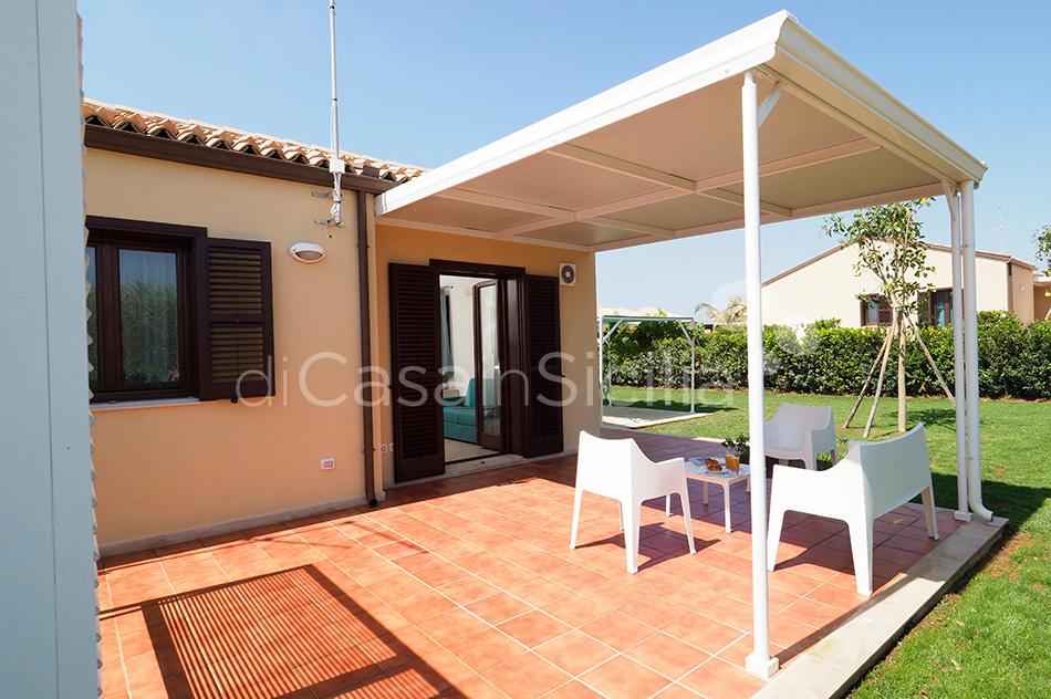 Case per vacanze al mare, Marina di Modica|Di Casa in Sicilia - 7