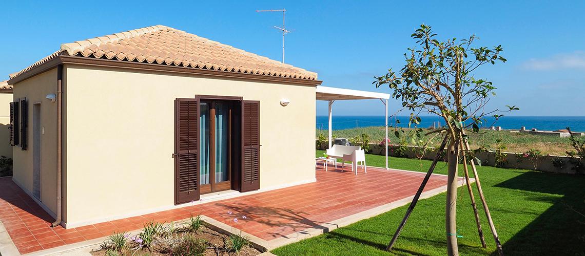 Case per vacanze al mare, Marina di Modica Di Casa in Sicilia - 35