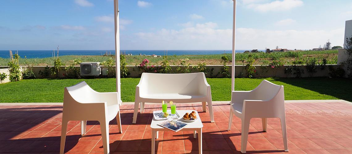 Case per vacanze al mare, Marina di Modica Di Casa in Sicilia - 36