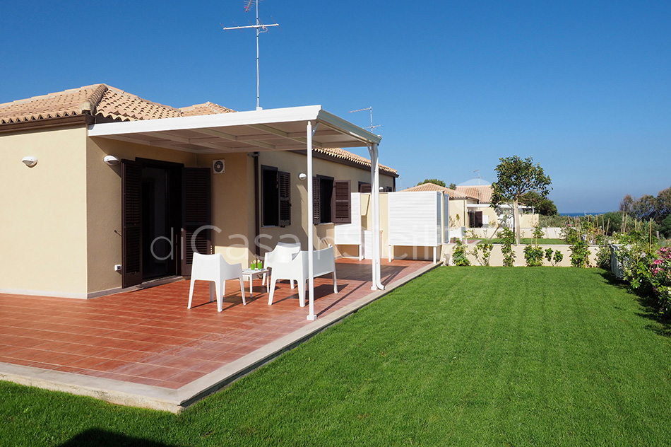 Case per vacanze al mare, Marina di Modica Di Casa in Sicilia - 7