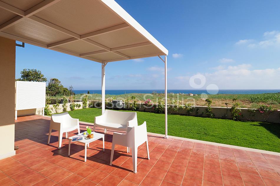 Case per vacanze al mare, Marina di Modica Di Casa in Sicilia - 9