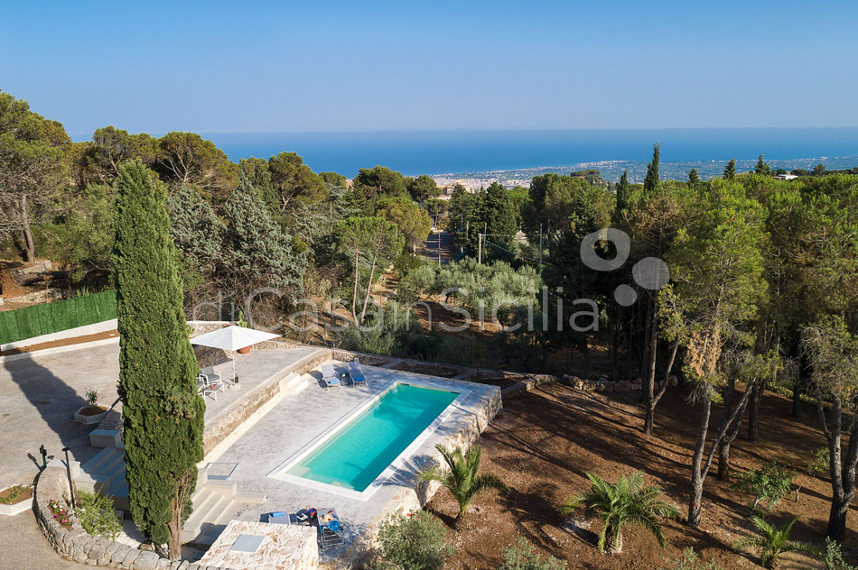 Cava Grande Sicily Design Villa with Pool for rent in Avola - 9