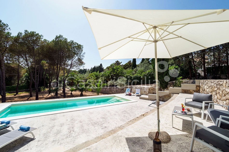 Cava Grande Sicily Design Villa with Pool for rent in Avola - 13