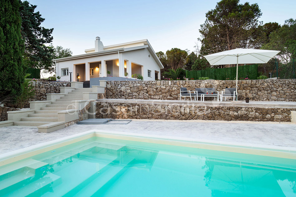 Cava Grande Sicily Design Villa with Pool for rent in Avola - 17
