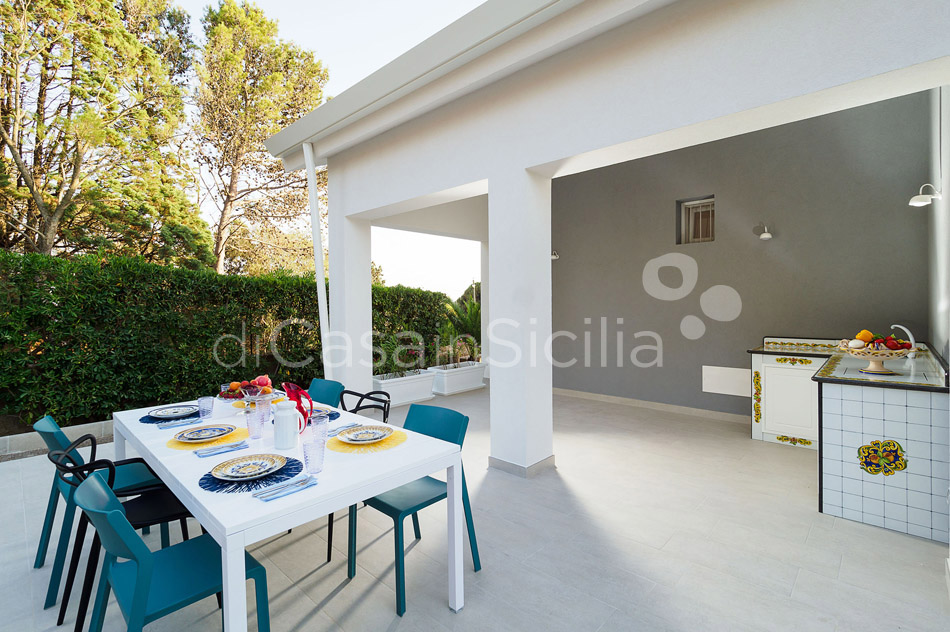 Cava Grande Sicily Design Villa with Pool for rent in Avola - 21