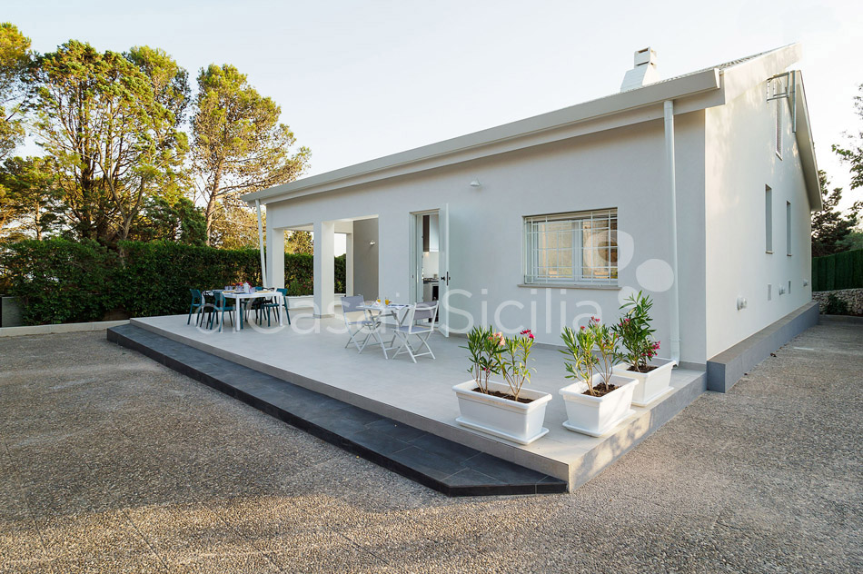 Cava Grande Sicily Design Villa with Pool for rent in Avola - 26