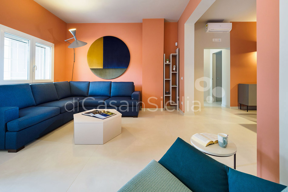 Cava Grande Sicily Design Villa with Pool for rent in Avola - 31