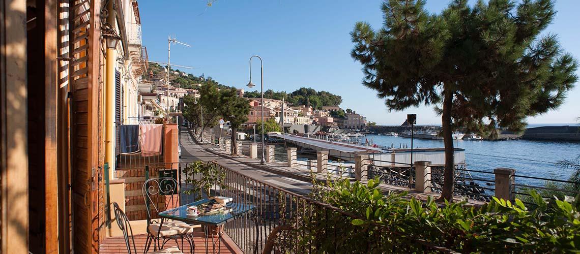 Case fronte mare nei borghi della Riviera Ionica|Di Casa in Sicilia - 20