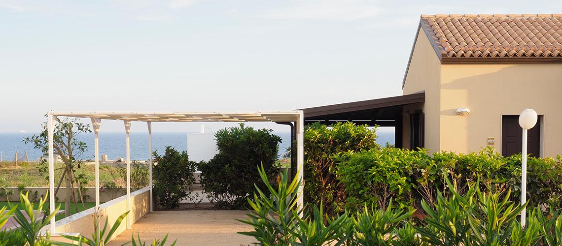 Case per vacanze al mare, Marina di Modica|Di Casa in Sicilia - 36
