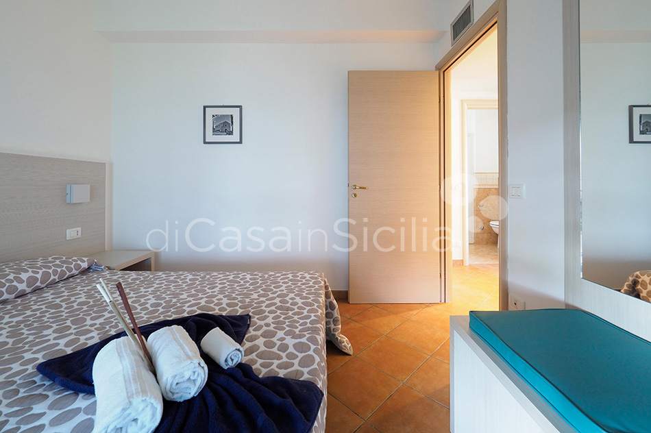 Case per vacanze al mare, Marina di Modica|Di Casa in Sicilia - 15