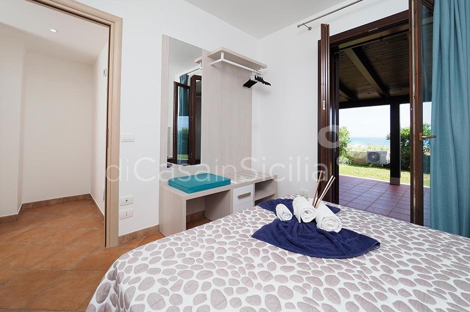 Case per vacanze al mare, Marina di Modica|Di Casa in Sicilia - 16